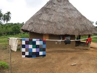 Family house in Busu